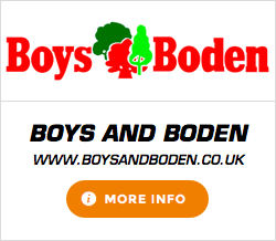 Boys and Boden