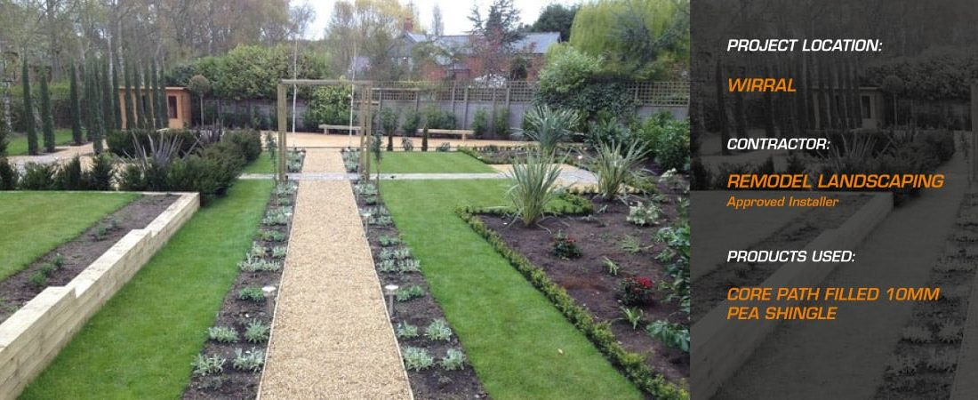 Image Result For How To Make A Garden Path