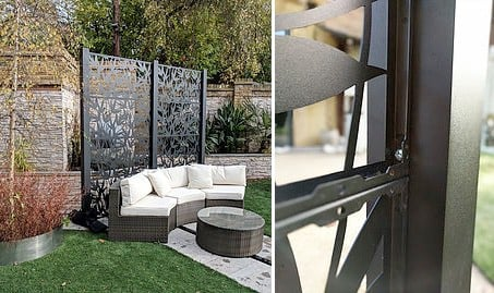 Garden Screens Privacy Screens